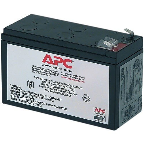APC Replacement Battery Cartridge | APC Battery Cartridge | Replacement Battery