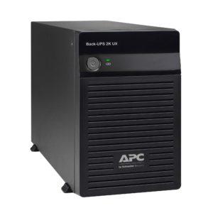 2 KVA UPS | APC Back-UPS 2000VA Without Battery with Selectable Charger | 2000va UPS