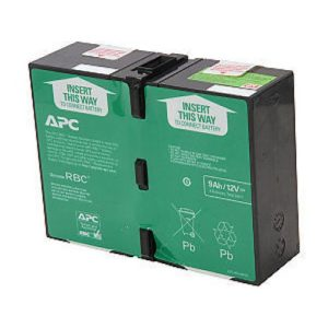 APC Battery RBC144 / RBC124 for BR1000G/1500G-IN | APC RBC battery