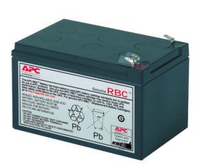 APC Replacement Battery Cartridge | APC Battery Cartridge | APC RBC battery