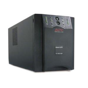 APC Smart-UPS XL 1000VA USB | APC UPS 1kva | 1kva UPS | Line interactive UPS