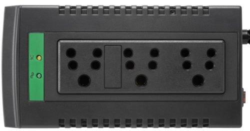 APC Line-R 800VA | AVR | LSW Series | Voltage Regulator | LSW800-IN
