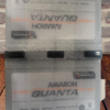 Amaron Quanta front 9AH/24V